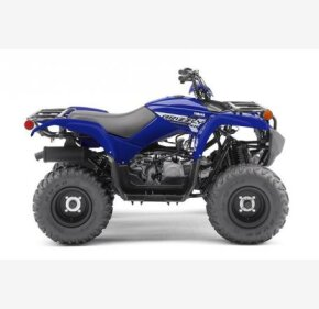 2019 Yamaha Grizzly 90 for sale 200682264