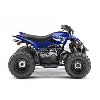 2019 Yamaha YFZ50 for sale 200682289
