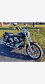 2009 Harley-Davidson Dyna for sale 200682296