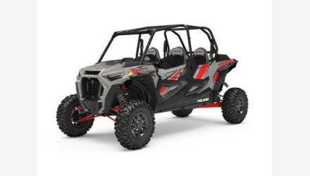 2019 Polaris RZR XP 4 1000 for sale 200682341