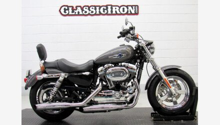 2016 Harley-Davidson Sportster for sale 200683862