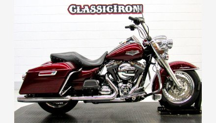 2014 Harley-Davidson Touring for sale 200683863