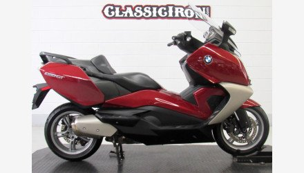 2013 BMW C650GT for sale 200683869