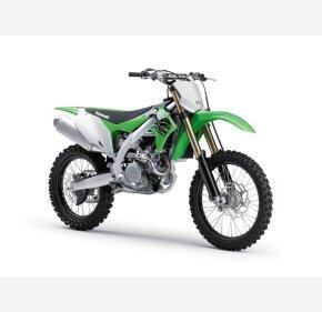 2019 Kawasaki KX450F for sale 200684153