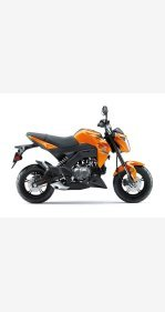 2019 Kawasaki Z125 Pro for sale 200684188