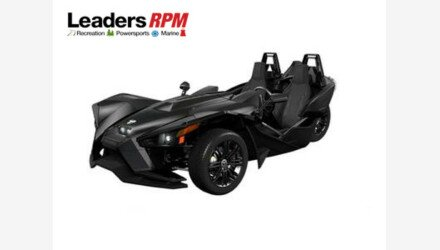 2018 Polaris Slingshot for sale 200684350