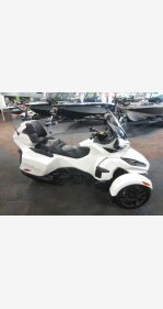 2018 Can-Am Spyder RT for sale 200684366