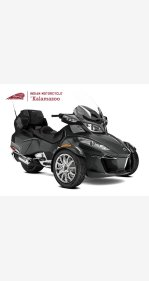 2018 Can-Am Spyder RT for sale 200684370