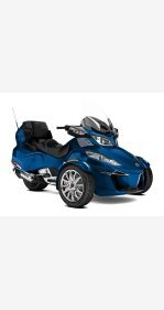 2018 Can-Am Spyder RT for sale 200684371