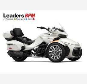 2018 Can-Am Spyder F3 for sale 200684374