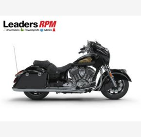 2018 Indian Chieftain for sale 200684385
