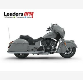2018 Indian Chieftain for sale 200684398