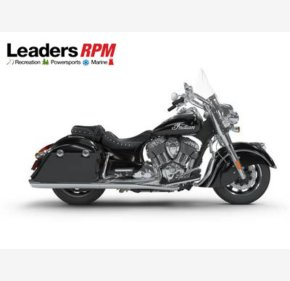 2018 Indian Springfield for sale 200684401