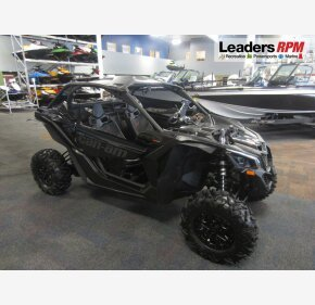 2017 Can-Am Maverick 1000R for sale 200684429