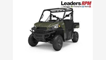 2019 Polaris Ranger XP 900 for sale 200684455
