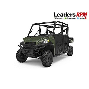 2019 Polaris Ranger Crew XP 900 for sale 200684485