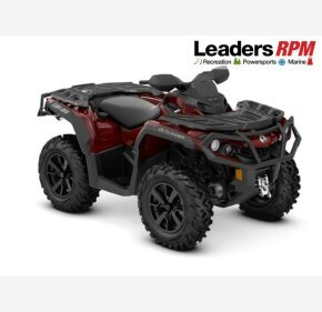 2019 Can-Am Outlander 650 for sale 200684536