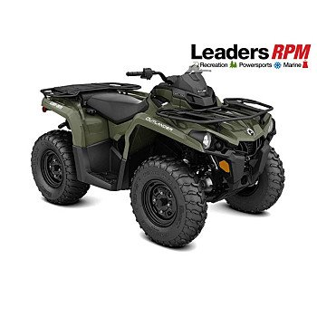2019 Can-Am Outlander 450 for sale 200684568