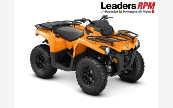 2019 Can-Am Outlander 450 for sale 200684572