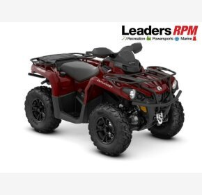2019 Can-Am Outlander 570 for sale 200684581