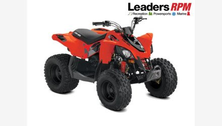 2019 Can-Am DS 70 for sale 200684637