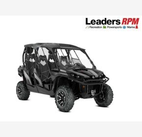 2019 Can-Am Commander MAX 1000R for sale 200684687