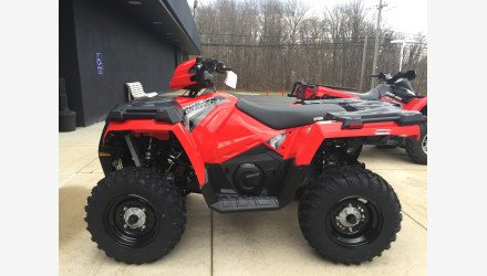 2019 Polaris Sportsman 450 for sale 200685002