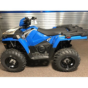 2019 Polaris Sportsman 570 for sale 200685048
