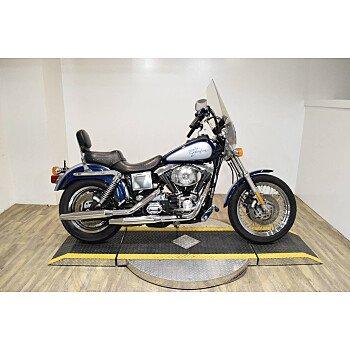2000 Harley-Davidson Dyna for sale 200685283