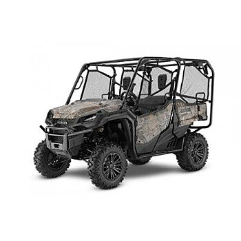 2018 Honda Pioneer 1000 for sale 200685517
