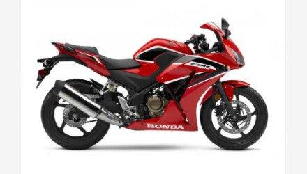 2018 Honda CBR300R for sale 200685526
