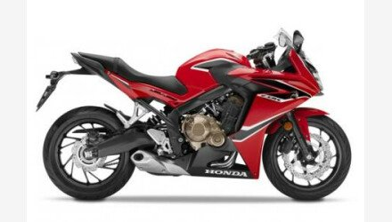 2018 Honda CB650F for sale 200685538