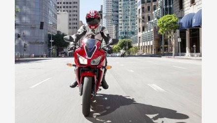2018 Honda CBR300R for sale 200685540