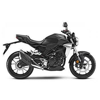 2019 Honda CB300R for sale 200685591