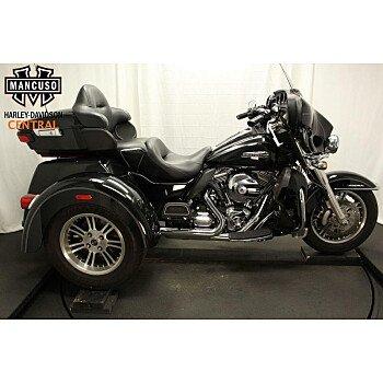 2015 Harley-Davidson Trike for sale 200686036