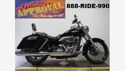 2016 Harley-Davidson Dyna for sale 200686085