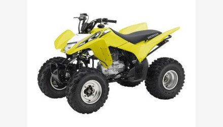 2018 Honda TRX250X for sale 200686192