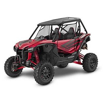 2019 Honda Talon 1000R for sale 200686194