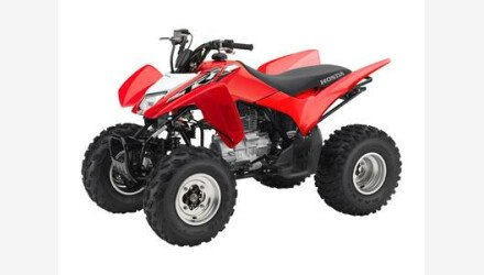 2018 Honda TRX250X for sale 200686201