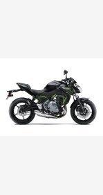 2019 Kawasaki Z650 for sale 200686511