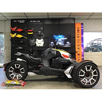 2019 Can-Am Ryker 900 Rally Edition for sale 200686613