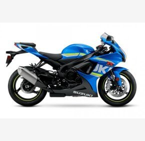 2018 Suzuki GSX-R600 for sale 200686687