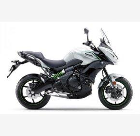 2018 Kawasaki Versys 650 ABS for sale 200686693