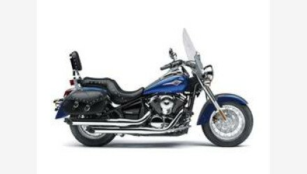 Kawasaki Vulcan 900 Motorcycles for Sale - Motorcycles on Autotrader
