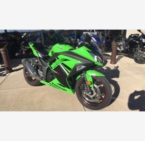 2014 Kawasaki Ninja 300 for sale 200687272