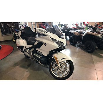 2018 Honda Gold Wing Tour for sale 200687355