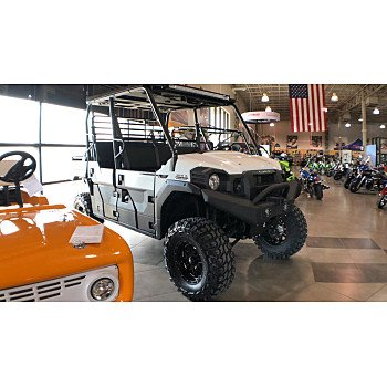 2019 Kawasaki Mule PRO-FXT for sale 200687384