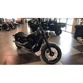 2018 Honda Shadow Phantom for sale 200687390