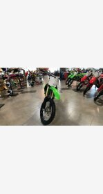2019 Kawasaki KX450F for sale 200687460