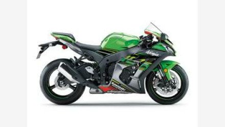 2019 Kawasaki Ninja ZX-10R for sale 200687526